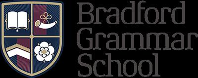 Bradford Grammar School Retina Logo