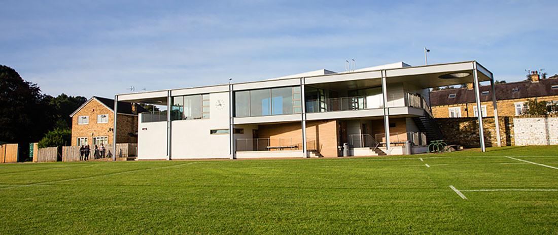 Brownlee Sports Pavilion