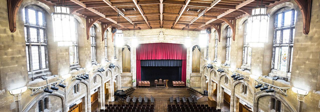 Facilities - Bradford Grammar School