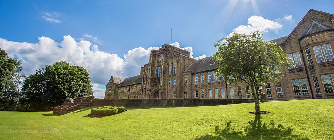 Bradford Free Education System Bought >> Bgs History Bradford Grammar School