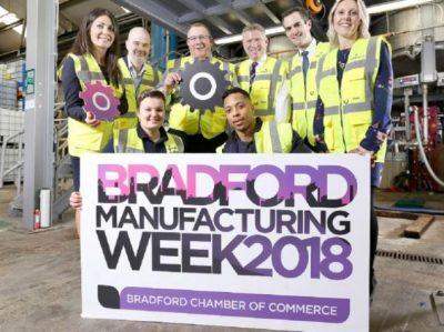 bradford manufacturing week