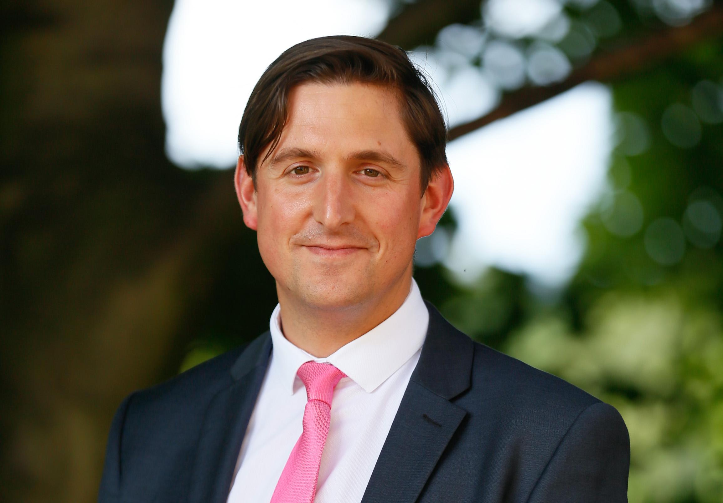 Ross McOwen